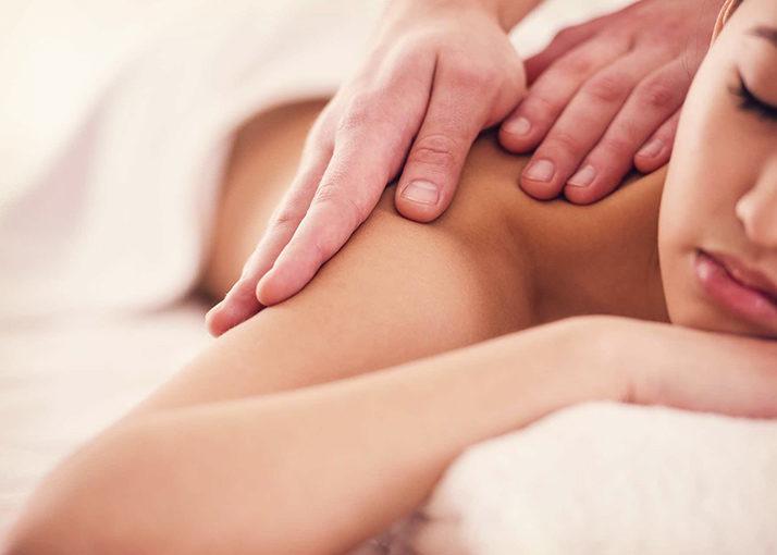 Relax Cure – Drenante