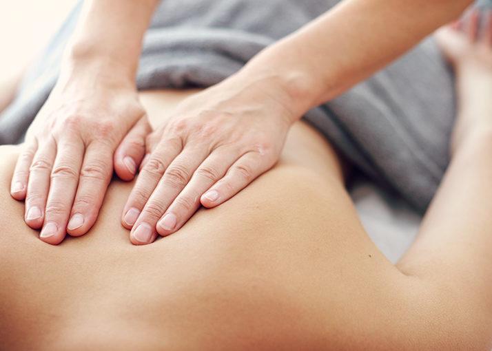 Tens Cure – Relaxante descontraturante