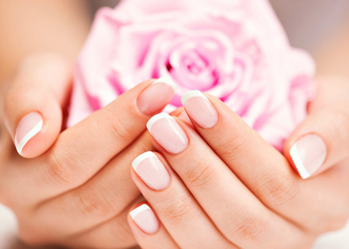 Manicure e pedicure SPA