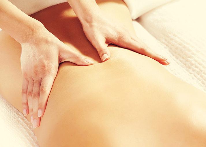 Lipomassagem com Massagem