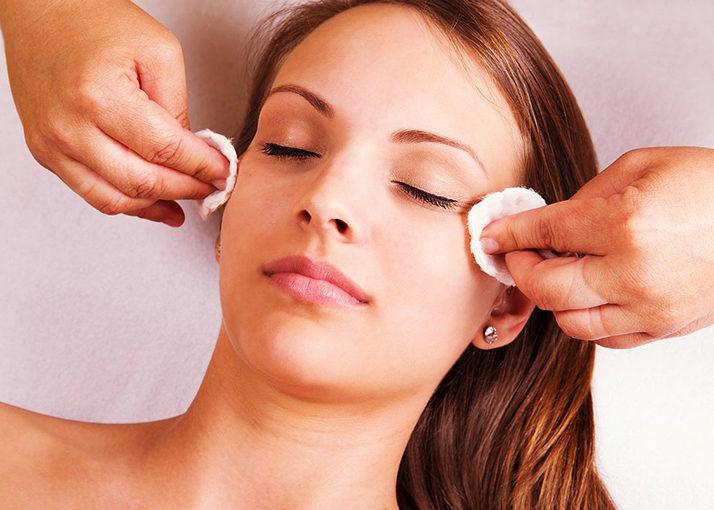 Rosto – Radiofrequência + Tratamento Facial