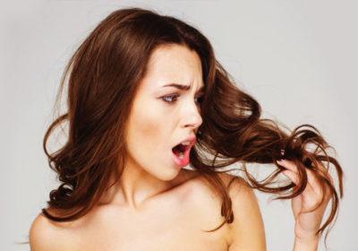 Cinco gestos que lhe estão a estragar o cabelo sem se aperceber