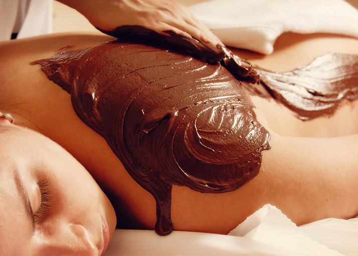 Hidrochocoterapia + Chocolovers Massage
