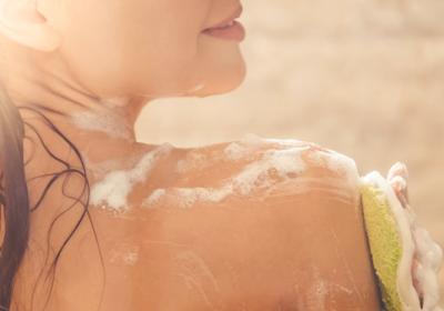 Sabia que a temperatura da água do duche influencia o nosso corpo?