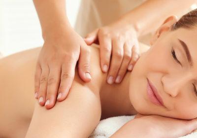 Sabia que as suas emoções podem ser trabalhadas com uma massagem?