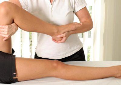 Descubra todos os benefícios da massagem desportiva