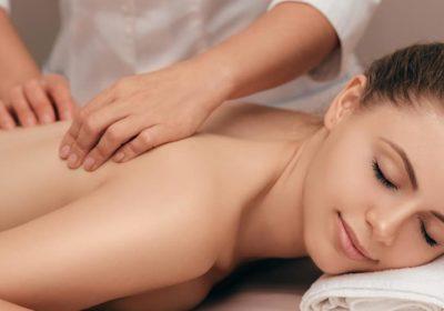 Massagem: Os benefícios das diferentes técnicas